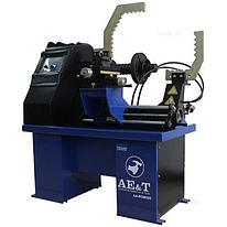 Станок для правки дисков AE&T RSM-595