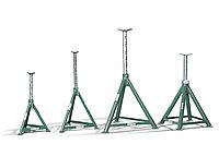 Опорная стойка Compac CAX 12НS г/п 12 т, 475-725 мм