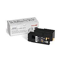 Тонер-картридж стандартной емкости Xerox 106R01634 (чёрный)