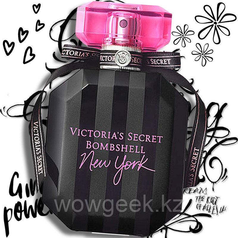 Женский парфюм Victoria's Secret Bombshell New York