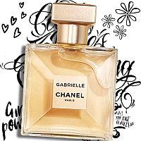 Женские духи Chanel Gabrielle