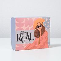 Коробка складная Estetic, 17 × 20 × 6 см