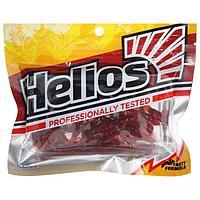 Рак Helios Omar 5,2 см Cola HS-24-045, набор 15шт.