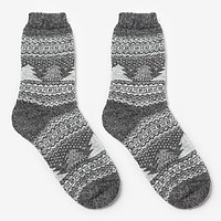 Носки мужские шерстяные 'Зима', цвет лён, размер 29