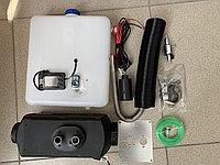 Воздушный отопитель 5 кВт