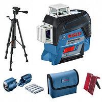 Нивелир Bosch GLL 3-80 C (AA) + BT 150 L-Boxx ready
