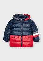 Куртка на мальчика утепленная 5 лет - 110 Mayoral