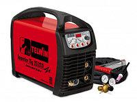 Инвертор TIG Telwin Superior Tig 252 AC/DC-HF/LIFT VRD + TIG ACCESSORIES