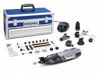Многофункциональный инструмент Dremel Dremel 8220 5\65 platinum