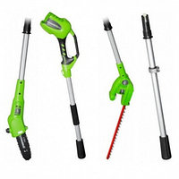 Высоторез Greenworks G40PSH (без батареи и зарядного устройства) (1300607)
