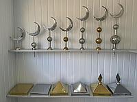 Ритуальные товары из нержавеющей стали