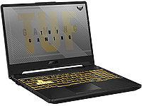Ноутбук ASUS TUF Gaming F15 FX506HEB-HN207