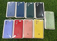 Чехлы для смартфонов. Silicone Case