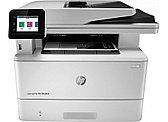 МФУ HP W1A32A HP LaserJet Pro MFP M428fdn