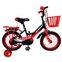 Велосипед GFSPORT-459-16р детский