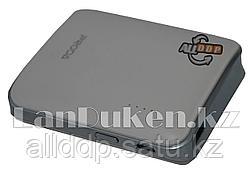 Портативное зарядное устройство Proda MINK Power Bank 5000 mAh (белый)
