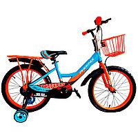 Велосипед GFSPORT-459-18р детский