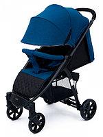 Коляска прогулочная TOMIX Bliss V2 темно-синий
