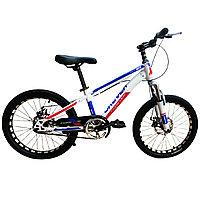Велосипед GFSPORT-471-18р