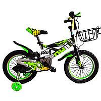 Велосипед GFSPORT-472-16р детский
