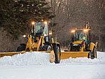 Подготовка спецтехники к работе в холодное время года