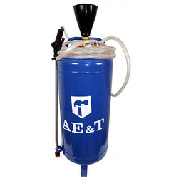 Пеногенератор (разбрызгиватель) FS-350A AE&T 50л