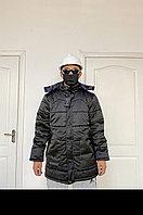 Зимняя КУРТКА утеплённая Аляска