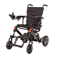 Инвалидная коляска электрическая GENTLE 120M, 24v 300w. Аккум. Li-ion 24v 10 A/H. Вес 21 кг