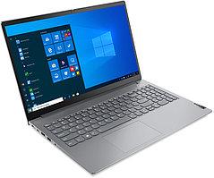 Ноутбук Lenovo ThinkBook (Gen2) 15,6'FHD/Core i5-1135G7/8GB/256GB SSD/Dos (20VE0055RU)