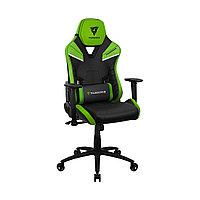 Игровое компьютерное кресло ThunderX3 TC5-Neon Green