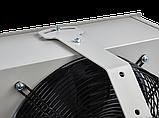 Тепловентилятор водяной BALLU BHP-W4-20-D, фото 4