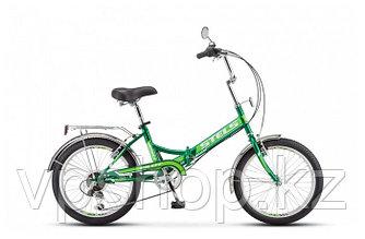 Складной скоростной Российский велосипед Stels Pilot 450