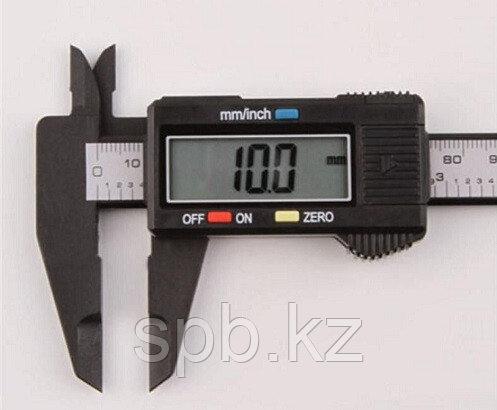 Цифровой штангенциркуль 0-150 мм