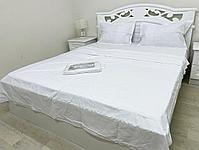 КПБ Страйп-сатин гостиничный 1,5, фото 2