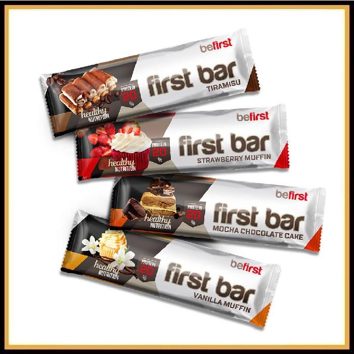 First Bar 40гр