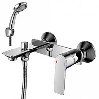 Смеситель Rossinka Sivermix RS27-31 для ванны