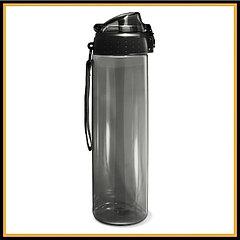 Be First Бутылка для воды 700мл (черная)