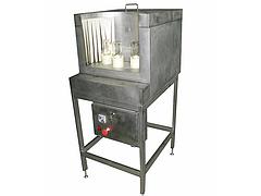 Оборудование для мойки и стерилизации банок, бутылок