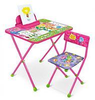 """Комплект детской мебели """"Фиксики. Фикси знайка"""