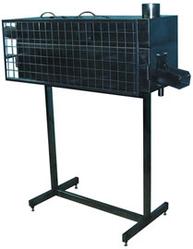 Установка мойки и стерилизации банок (жестяных) ИПКС-124Ж(Н), произв. 1000-1200 банок/час