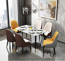 Современные обеденные стульчики, фото 2