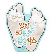 Пилинг-носочки A'Pieu Soft Foot 30 Minute Peeling Socks