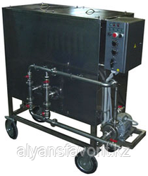 Комплект оборудования для циркуляционной мойки ИПКС-0122(Н), производительность подачи моющего раствора 6 куб.