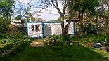 Дом Вагончик из 3-х Блоков, фото 8