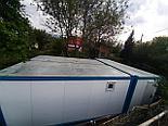 Дом Вагончик из 3-х Блоков, фото 6