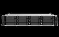 Сетевой RAID-накопитель QNAP TS-1273AU-RP-8G