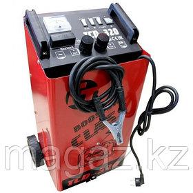 Устройство пуско-зарядное TCD-320  TT