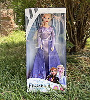 Кукла Анна и кукла Эльза Холодное сердце