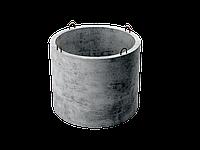 Кольцо колодезное стеновое КС10.6