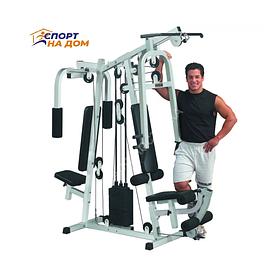 Силовой Атлетический тренажер AMA-20H1 на 2 человека